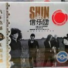 Shinband Greatest Hits 信乐团 3CD