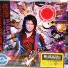 WUBAI and CHINA BLUE Greatest Hits 伍佰 3CD