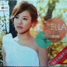 Della Ding Dang A Lifetime love 丁当 一生所爱 3CD