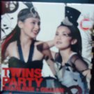 TWINS Party Charlene + Gillian CD