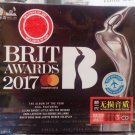BRIT Awards 2017 3CD