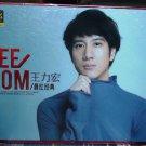LEE HOM Greatest Hits 王力宏 最红经典 3CD