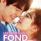 DVD Uncontrollably Fond Vol.1-20End 任意依恋  Korean TV Drama Series English Sub