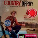 American Country Derry Karaoke 2DVD