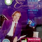 Richard Clayderman Piano Concert 2DVD