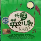 Children English Songs Collection 畅游英文儿歌 (12CD)