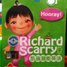 Richard Scarry Potential English 凯瑞潜能英语 (6DVD+6CD)