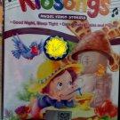 DVD Kidsongs Music Video Stories Vol.3&4 English Sub Region All