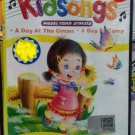 DVD Kidsongs Music Video Stories Vol.9&10 English Sub Region All