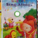 DVD ANIME The Very Best of Nursery Sing-Along 2  English Audio English sub