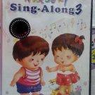 DVD ANIME The Very Best of Nursery Sing-Along 3  English Audio English sub