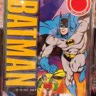 DC Movie The Adventures of Batman Anime DVD (2DVD)