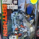 DC Movie Batman Assault on Arkham Anime DVD