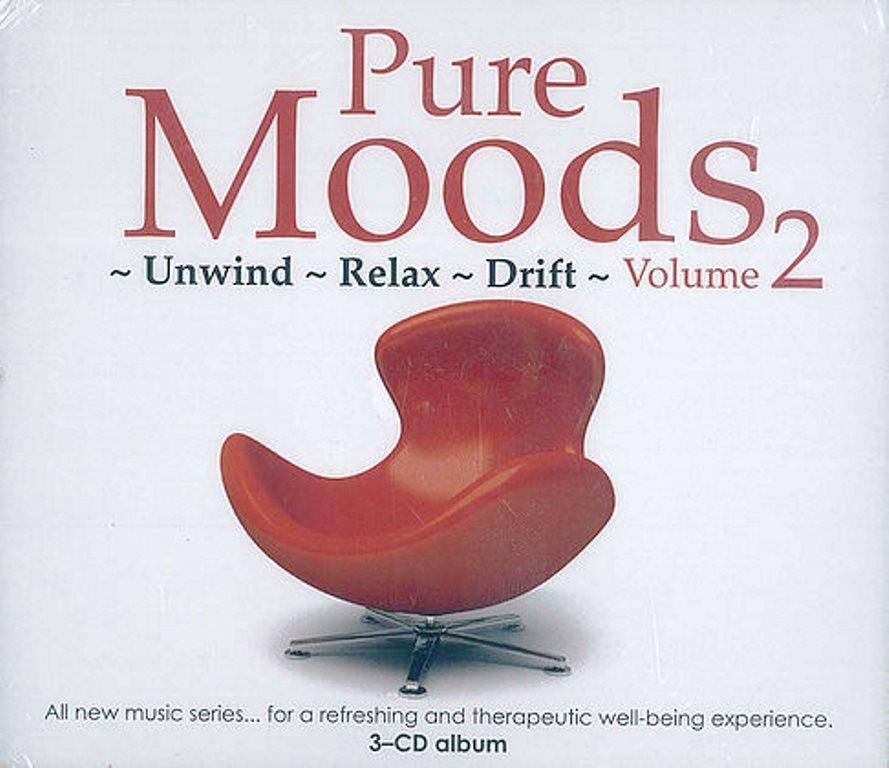 Pure Moods Vol. 2 (3CD)