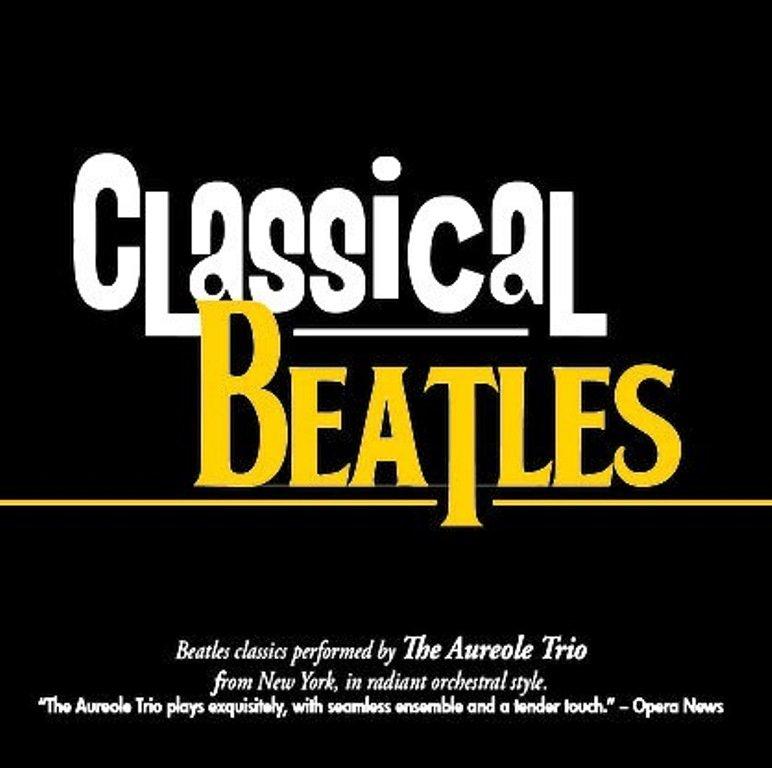 Classical Beatles CD