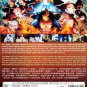DVD Ao no Exorcist Kyoto Fujouou-hen Vol.1-12End Blue Exorcist Kyoto Saga