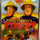 Fireman Sam Pontypandy´s Finest Anime DVD
