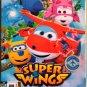 DVD SUPER WINGS 26 Episodes Box Set Korean Animated Cartoon English Audio