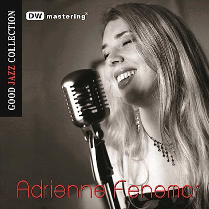 Good Jazz Collection Adrienne Feremor (2CD)