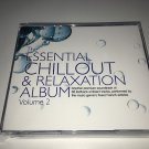 The Essential Chillout & Relaxation Album Vol. 2 (3CD)