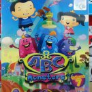 ABC Monsters Volume 7 Anime DVD