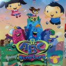 ABC Monsters Volume 8 Anime DVD