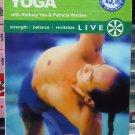 Rodney Yee & Patricia Walden AM & PM Yoga DVD