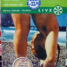 Rodney Yee Power Yoga total body DVD