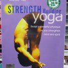 Rodney Yee Strength Building Yoga DVD
