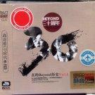 BEYOND 30th Anniversary Greatest Hits 三十周年真的 Beyond 历史 Vol.1 (3CD)