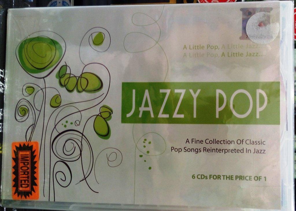 Jazz Pop (6CD)