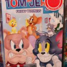 The Tom and Jerry Show Frisky Business Disc 1 Anime DVD