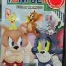 The Tom and Jerry Show Frisky Business Disc 2 Anime DVD