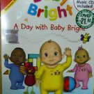 Baby Bright A Day with baby Bright DVD+CD