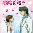 DVD ANIME ITAZURA NA KISS Playful Kiss Vol.1-25End Region All English Sub