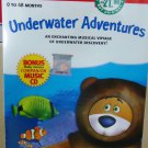 Baby genius Underwater Adventures DVD