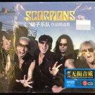 Scorpions Greatest Hits 3CD