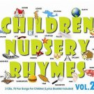 Children Nursery Rhymes Vol.2 (3CD)