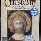 CHRISTIANITY The First Two Thousand Years (2DVD) English audio English sub