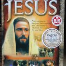JESUS According To The Gospel of Luke (2DVD)