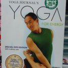 Rodney Yee Yoga For Energy DVD English audio