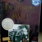 The ENCYCLOPEDIA of WWII (5DVD) English Audio English sub