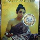 The Life of Buddha DVD English audio