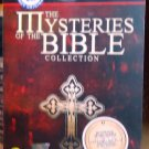 The Mysteries of The BIBLE Collection (3DVD) English Audio