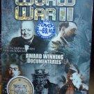 World War II Award Winning Documentaries (5DVD) English Audio English sub