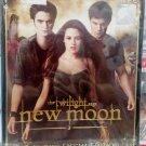 The Twilight Saga NEW Moon 2 Disc Special Edition DVD English Audio English sub