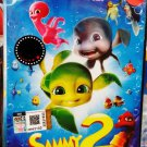 SAMMY 2 Anime DVD