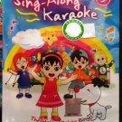 Sing-Along Karaoke Vol.3 DVD