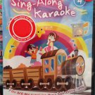 Sing-Along Karaoke Vol.4 DVD