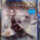 UNDERWORLD BLOOD WARS Kate Beckinsale Blu-ray Multi Language Multi Sub